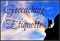 Was thinking this might be fun to do with the kids... Geocaching Etiquette + Magellan eXplorist GC GPS Giveaway | Mom To Bed By 8