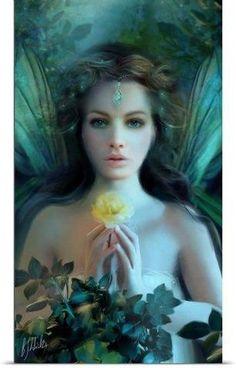 faerie  www.SeedingAbundance.com http://www.marjanb.myShaklee.com
