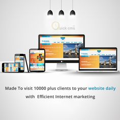 We are into building different various types of websites based on complete understanding of each business, target audiences and customers and relevant market. We always ensure that every solution that is developed at web gen is efficient in working and bring tangible results to our clients.visit@ https://justsee.co.in/