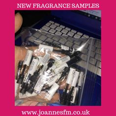 Hands up who would like to try our new fragrances? Free sample in return for a review on my page. http://ift.tt/2pQvnRW - http://ift.tt/1HQJd81