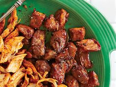 Learn how to make Beer-braised Pork . MyRecipes has 70,000+ tested recipes and videos to help you be a better cook