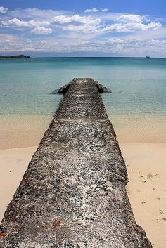 Small pier on Tambobong Places To Travel, Places To Visit, Travel News, Adventure Is Out There, Bridges, Amazing Photography, Philippines, To Go, Wanderlust