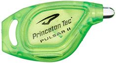 Princeton Tec Pulsar II White LED Key Chain Light * You can get more details by clicking on the image.