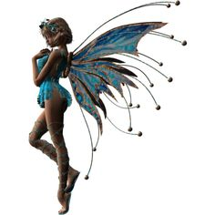aisr57.png ❤ liked on Polyvore featuring fairies, dolls, fantasy, people and art