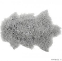 "Lifestyle94-Lifestyle Tibetan Lambskin Light Grey 50X90 124586 <span style=""font-size: 6pt;""> Schapenvel-Schaapsvel-Schaapvel-Schapevel-Schapehuid-Schapenvacht-Lamsvel-Peau-de-mouton-Sheepskin-Schafpelz-Schaffell-Lammfell </span>"