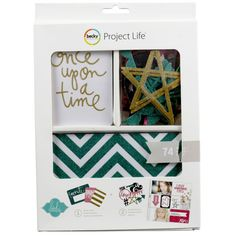 <div><div>Project Life is the easiest, most fun scrapbooking system you'll ever use! By taking t...