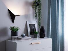 Beliani, Decor, Floating Shelves, Home Decor Decals, Furniture, Shelves, Mikado Living, Floating Nightstand, Home Decor