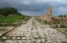 Ancient Journeys: What was Travel Like for the Romans? #italy #empire #history