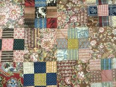 Repro Quilt Lover: Antique quilts