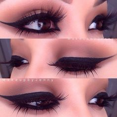 That liner.