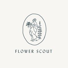 Flower Scout by Caro