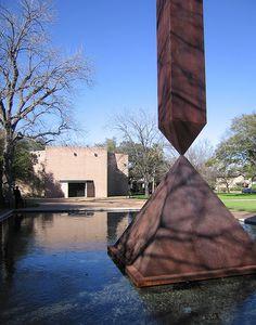 Rothko Chapel, Houston TX (1971)