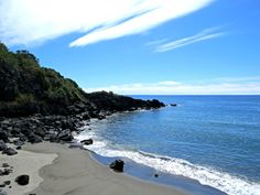 Best Beaches on Sao Miguel, Azores, Portugal
