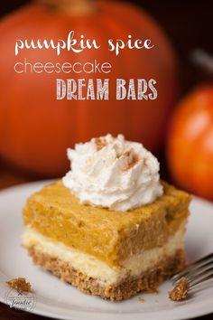 Mini Pumpkin Cheesecake Recipe | Receipes | Pinterest | Pumpkin ...