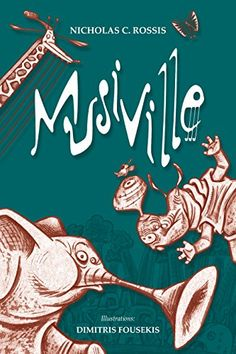 Musiville: Let's face the music and... conduct (Niditales Book 2) by Nicholas Rossis http://smile.amazon.com/dp/B018UATY8A/ref=cm_sw_r_pi_dp_.TGFwb0FN16V8