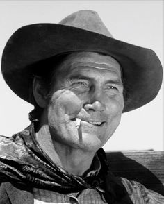 Jack Palance, they don't make character actors like Jack anymore - simply the best. Jack Palance, th Hollywood Icons, Hollywood Actor, Hollywood Stars, Classic Hollywood, Old Hollywood, Old Western Movies, Western Film, Classic Movie Stars, Classic Films