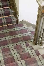 Best 12 Best Tartan Stair Carpet Images Tartan Stair Carpet 400 x 300