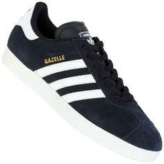 Tênis adidas Gazelle 2 - Masculino 887c26528e1