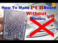 Pcb Circuit Board, Printed Circuit Board, Pcb Board, Hobby Electronics, Electronics Projects, Audio Amplifier, Wireless Speakers, Brain Tricks, Arduino Projects