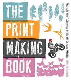 From 6.52:Print Making Book The | Shopods.com