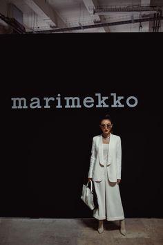 PFW Day 6 Marimekko // Notjessfashion.com