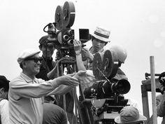 Esculpiendo el tiempo: Los diez mejores cineastas de la historia.