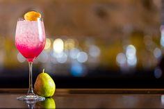 Hard-Cider Cocktails at Bars: Recipe for Bacchus Beetlejuice | The Feast