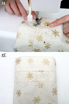 Díl 3. Návod na povlak na polštář a dárkový pytlíček | DůmLátek.cz - e-shop látky, metráž, galanterie Bags, Handbags, Bag, Totes, Hand Bags