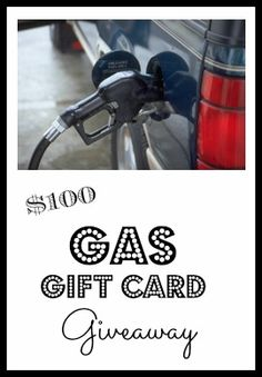 Make Your Summer Trip Perfect with a $100 Gas Gift Card Giveaway! Ends 5/30 http://jmanandmillerbug.com/2013/05/make-your-summer-trip-perfect-with-a-100-gas-gift-card-giveaway-ends-530.html#comment-133342