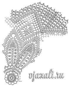 Petron Crochet