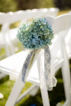 Shades of Blue  |  The Frosted Petticoat