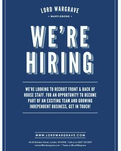 Send us your CV to join our fun & friendly team especially if you are passionate about whisky & serious smokehouse food  #bartender #waitress #waiter #london #job #hospitalityjobs #pub #marylebone #westminster #w1 #edgwareroad #bars #urbanpubsandbars #hiring #whisky #whiskey #smokehouse #student #ribs #wings #deliveroo #ubereats #londonjobs #recruitment #cv #jobs #jobsearch