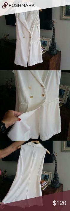 Jumpsuit amazing hig quality Brazilian brand like a new never used medium jumpsuit brazilian brand  Dresses