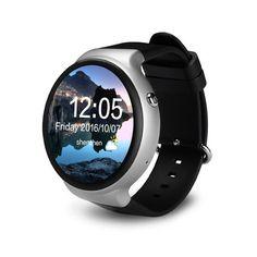 ZUCOOR Smart Watch Men's Women's Android 5.1