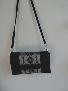 Zip Zip, Shoulder Bag, Bags, Fashion, Sewing Lessons, Handkerchief Dress, Accessories, Handbags, Moda