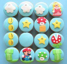 Cute crazy cupcakes!! | LUUUX