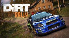 Играйте и се забавлявайте на играта: DiRT Rally (PROPHET)! Намерете и много други топ игри на нашият сайт.