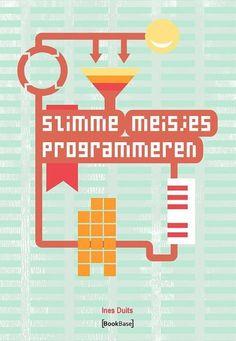 Online programmeren met het gratis programma Scratch, met voorbeelden die vooral meisjes aanpreken. E-book.
