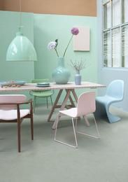 { #home #decor #pastel #design #dinning #inspiration #creative }