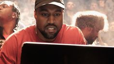 OMG Kanye Busted Torrenting Music Yeezy