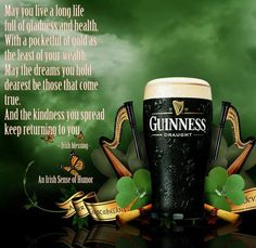 Countown to St Patrick's Day - 8 days!