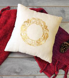 Urban Threads: White Christmas Machine Embroidery Collection