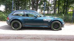 BMW Z3 COUPE 2.8i 1998