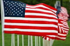 US Flags : http://www.memorialdayblog.com/