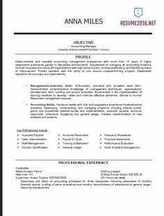 Federal Resume Template 2016 Best Of Federal Resume Format 2016