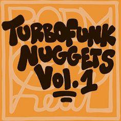 Album Review: Turbofunk Nuggets Vol. 1 datatransmission.co.uk 17.04.2013