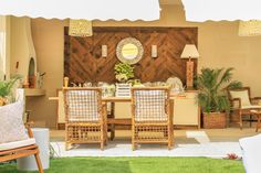Ana Antunes | Exteriores | Outdoor Dining Furniture