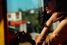 David Sims & Karl Templer for Apple Watch Campaign - Fashion Copious