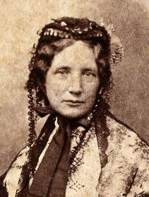 L Harriet Beecher Stowe (1811-1896) was an abolitionist, women's rights activist, wrote the famous book Uncle Tom's Cabin
