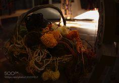 Colores de tejedora by sanrodben